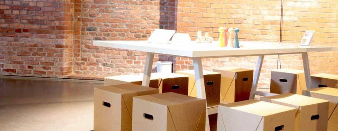 Einrichtungen Für Büroräume Pappbärlapapp