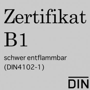 DIN-NORM-B1
