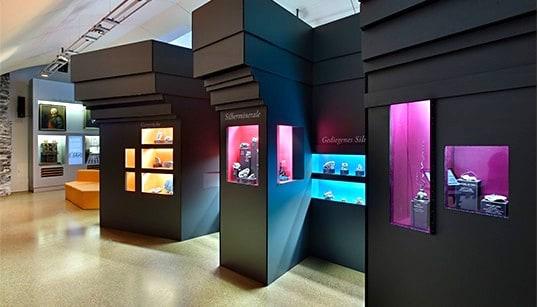 Museumspaedagogik Ausstellung