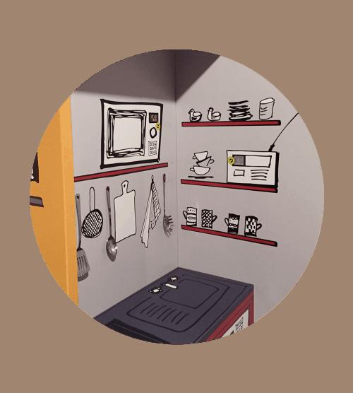 CSI Ausstellung